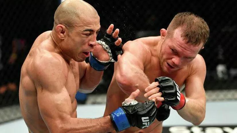Чемпион UFC Ян рассказал, кого считает лучшим боксёром современности