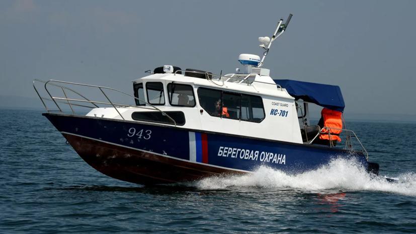 В Крыму задержали двух браконьеров