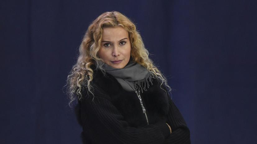 Хореограф рассказал, как Тутберидзе попросила Щербакову покинуть её группу