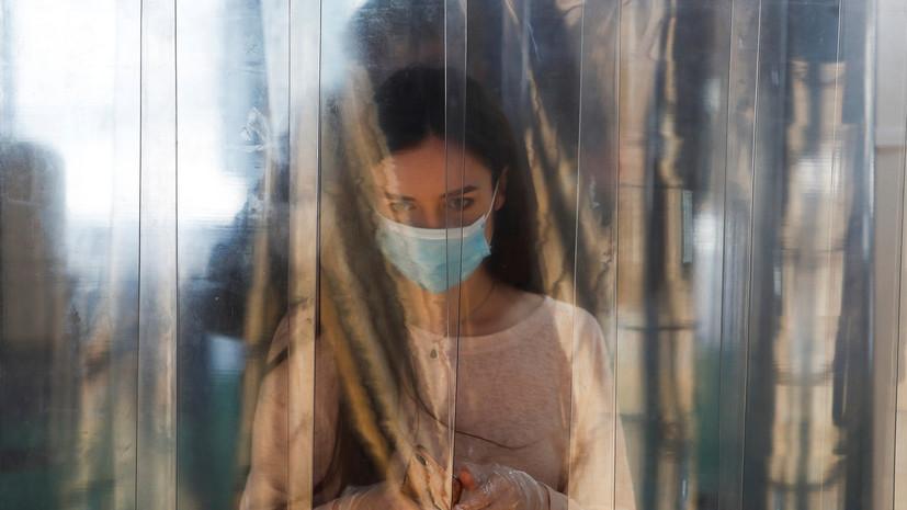В Якутии до 24 июля продлили ограничения из-за коронавируса