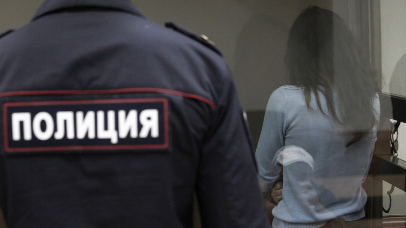 В московские суды поступили дела сестёр Хачатурян