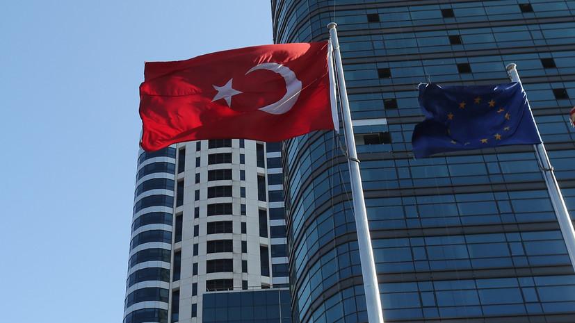 В АТОР прокомментировали ситуацию с отдыхом в Турции