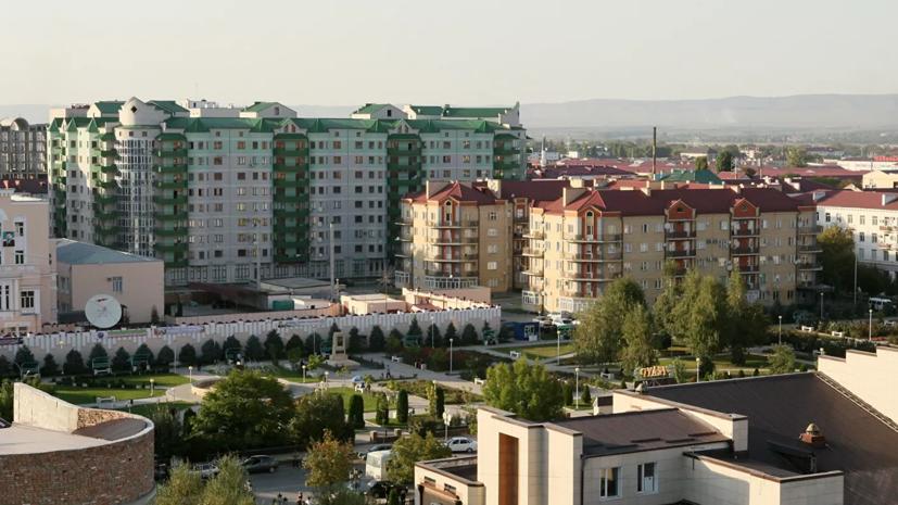 В Чечне временно запретили въезд туристам из-за коронавируса