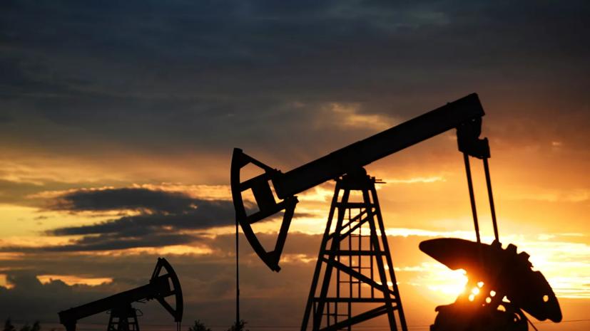 Белоруссия и Россия подписали соглашение о поставках российской нефти