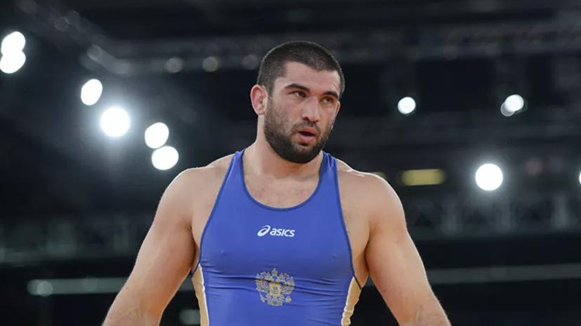 Махов рассказал об эмоциях от присуждения золота ОИ-2012