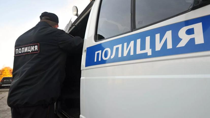 В Подмосковье задержали подозреваемых в серии автомобильных краж