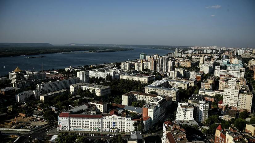 В Самарской области разрешили работу музеев и фитнес-клубов
