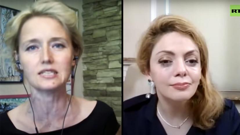 «Мужчины обожают сильных женщин»: психолог Анетта Орлова об изменах, разводах и последствиях самоизоляции