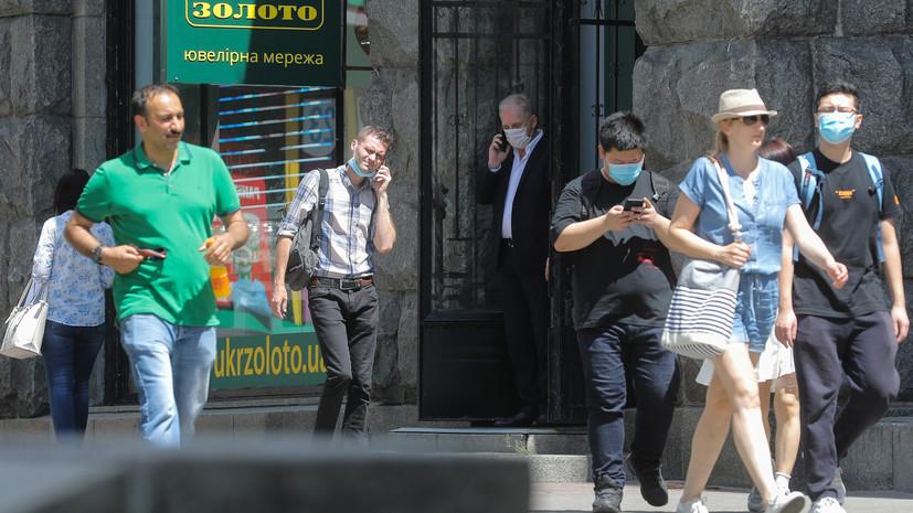 Почему рейтинг партии Петра Порошенко вырос в Киеве