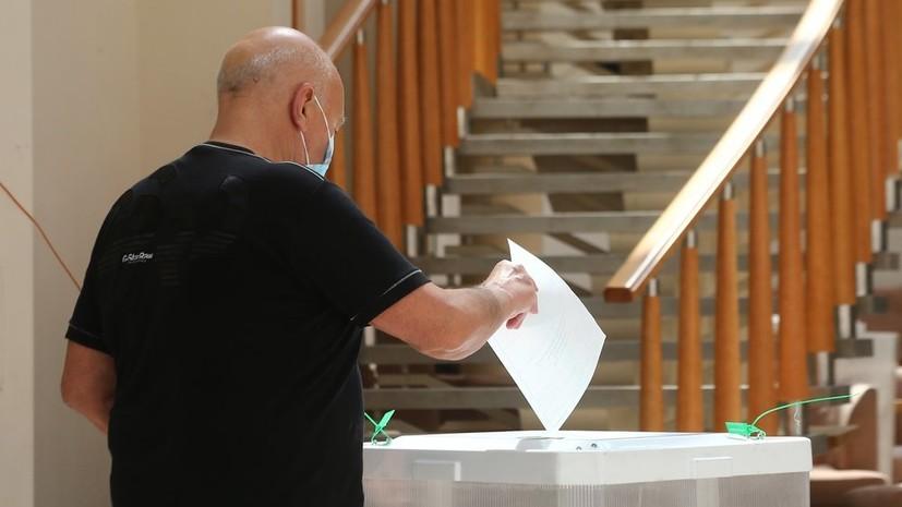 Многодневные выборы в России будут без досрочного голосования