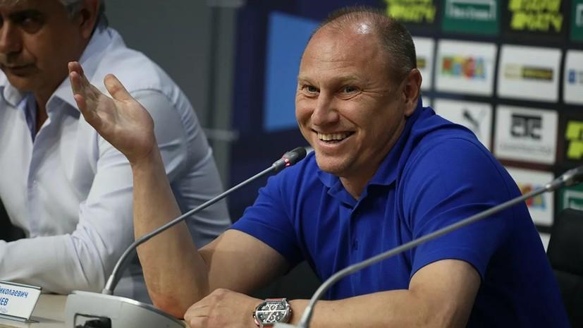 Отец Черышева отреагировал на слухи о возможном переходе сына в «Зенит»