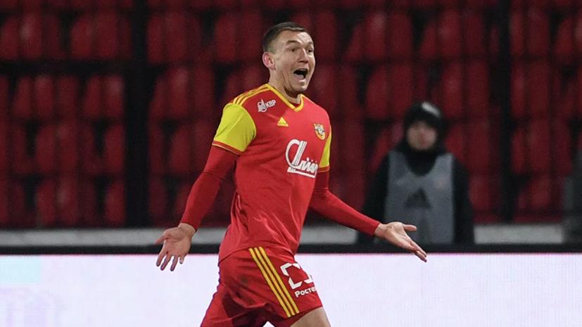 Агент Сафонов: идут слухи, что «Спартак» рассматривает футболиста «Арсенала» Луценко
