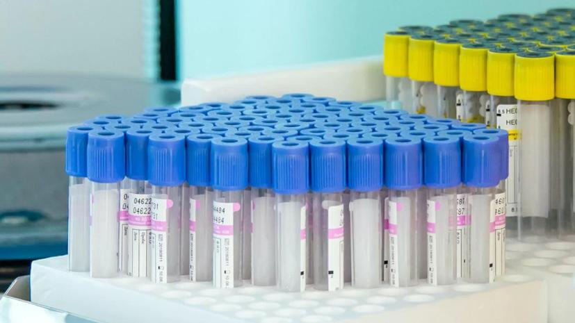 В Москве появится возможность сдать тесты на коронавирус у детей