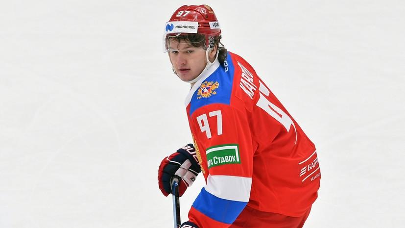 Два олимпийских чемпиона и внук Билялетдинова: кто из российских новичков примется покорять НХЛ в следующем сезоне