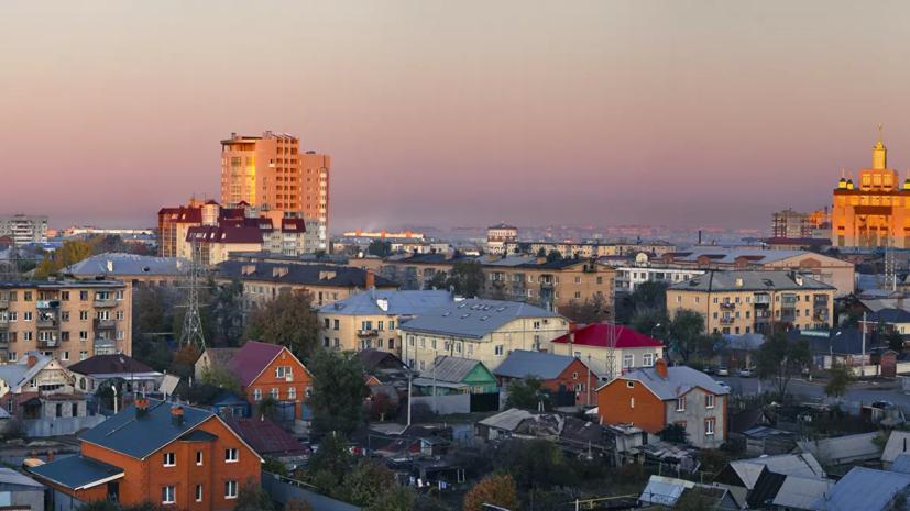 В Оренбургской области возобновили работу летние кафе