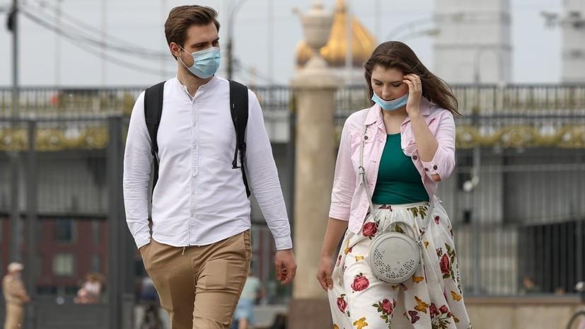 В Татарстане оценили ситуацию с масочно-перчаточным режимом