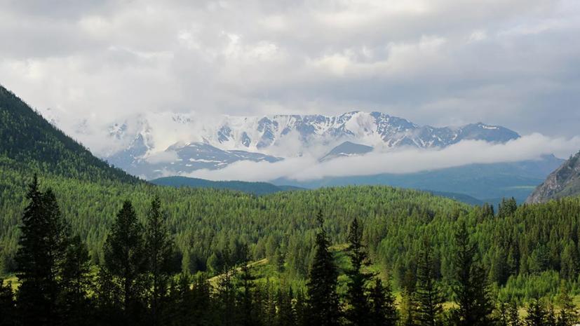 Власти Алтайского края рассказали о ситуации с туротраслью