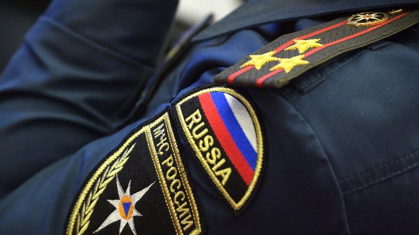 Силы МЧС по ЦФО переведены в режим повышенной готовности из-за непогоды