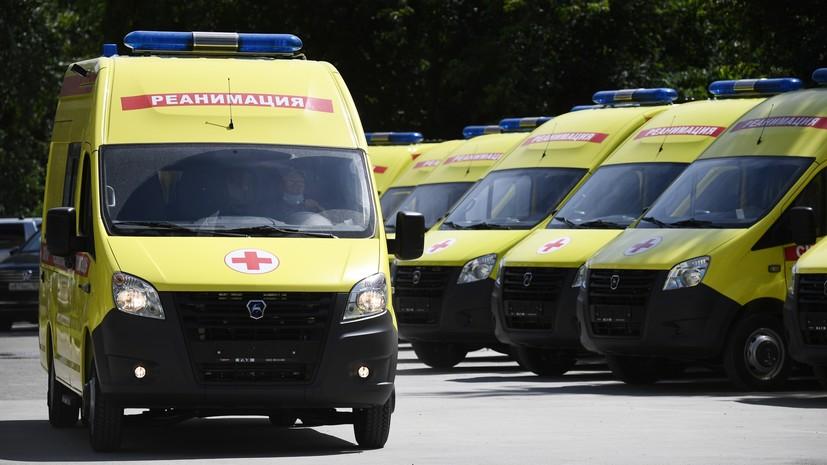 В Москве после коронавируса выздоровели почти 169 тысяч человек