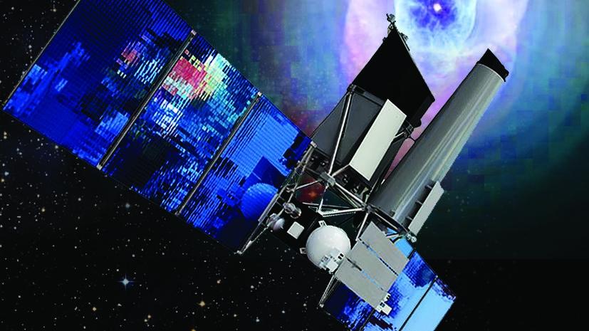 «Первая карта»: российский астрофизик — об обзоре всего неба, нейтронных звёздах и рентгеновской навигации