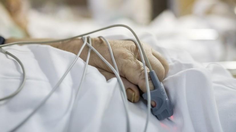 В Пензенской области более 33 млн рублей выделено на закупку оборудования для центра онкологической помощи