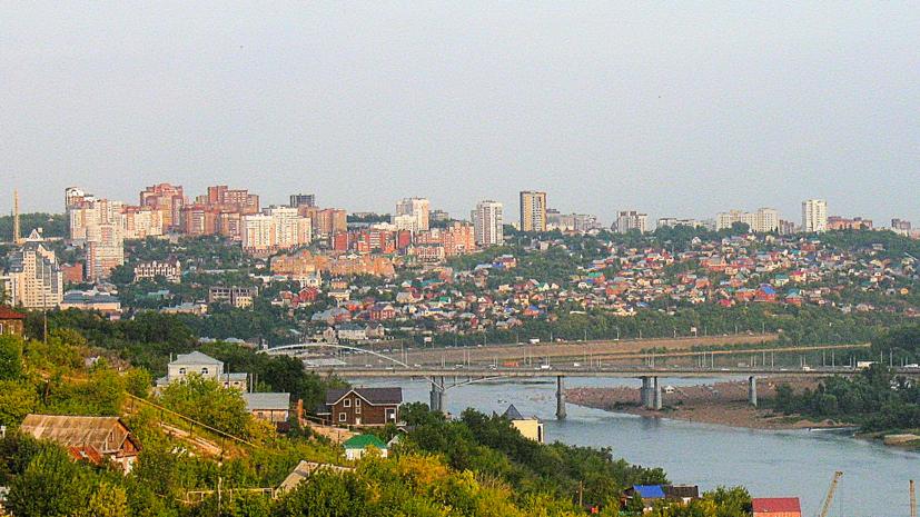 Синоптики прокомментировали аномальную жару в Башкирии