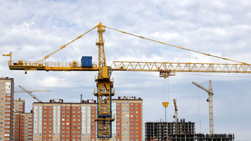 Власти Москвы рассказали о работе по вводу жилых объектов