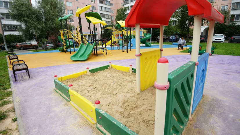 Омбудсмен рассказала о работе по благоустройству детских площадок в Подмосковье