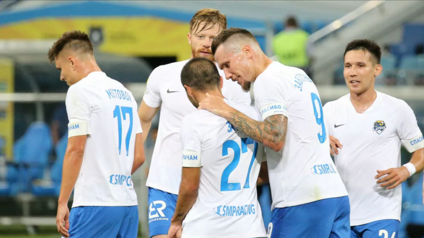 «Сочи» получит техническое поражение за матч с «Тамбовом»