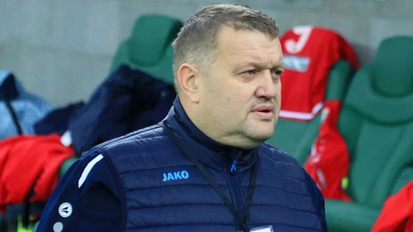 Спортивный директор «Тамбова» прокомментировал отмену матча РПЛ с «Сочи»