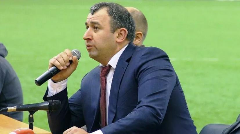 Президент «Тамбова» заявил, что расстроен отменой матча РПЛ с «Сочи»