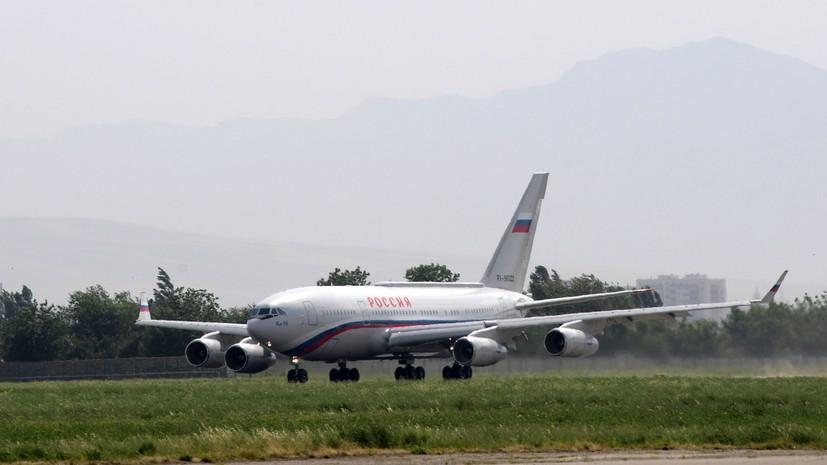 «Отвечает требованиям XXI века»: как развивается программа по созданию самолётов Ил-96-400М