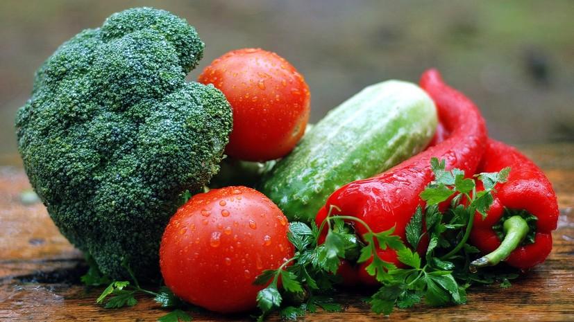 Форум «Плоды и овощи России» пройдёт в Краснодаре в сентябре