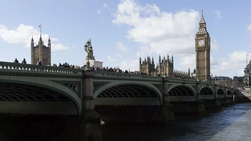 Посольство России прокомментировало заявления Лондона о киберугрозах