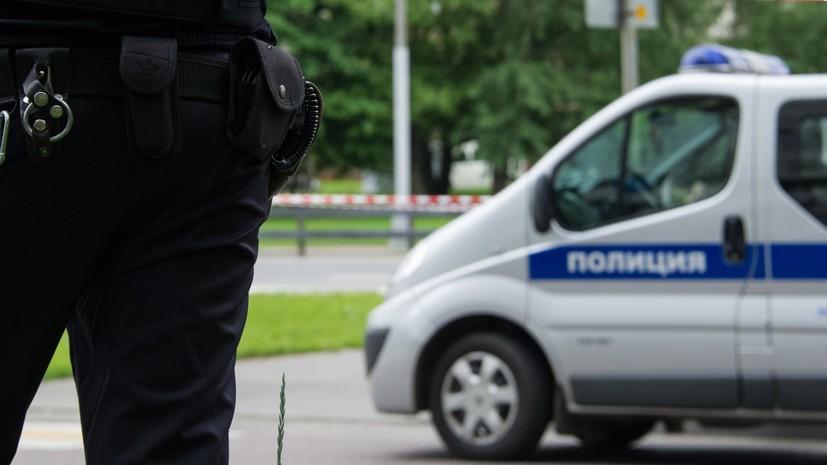 В Москве полицейского задержали за взятку в 1,5 млн рублей
