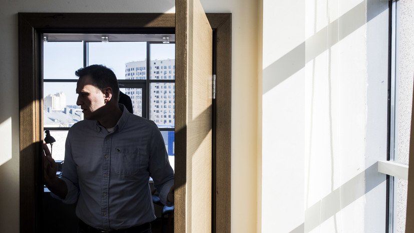 Как в команде Навального обманывают собственных соратников