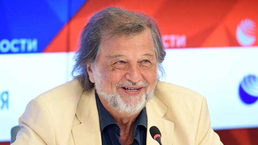 Алексей Рыбников рассказал о творческих планах