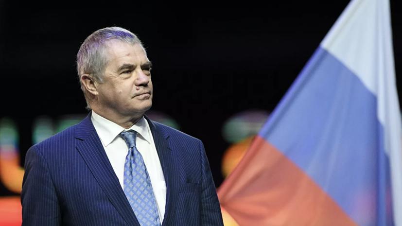 Медведев извинился перед Федуном за своё высказывание о «Спартаке»