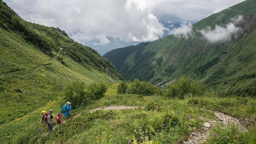 Подмосковье представило четыре проекта на всероссийском конкурсе в сфере развития экотуризма