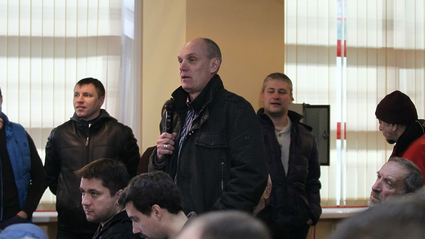 Жена Бубнова отреагировала на слова Кавазашвили о проблемах с психикой её мужа