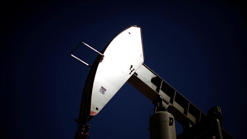 Новак назвал сбалансированной цену на нефть