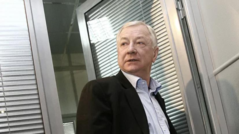 Экс-тренер сборной России: сейчас у «Зенита» всё лучше, чем у «Спартака»