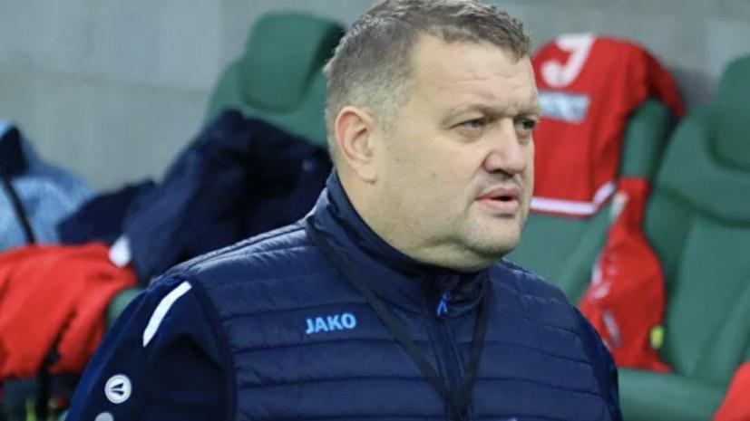 Стало известно, где «Тамбов» проведёт домашние матчи в следующем сезоне