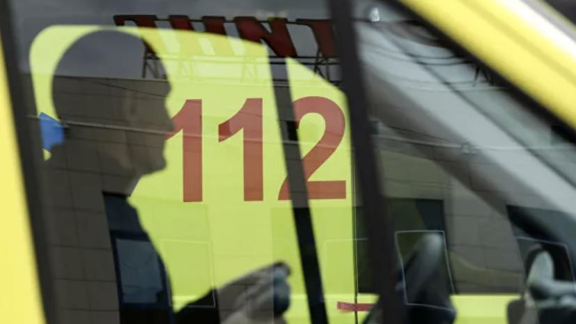 В результате взрыва газа в доме в КБР пострадали четыре человека