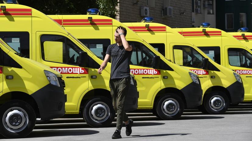 В Москве числовылечившихсяот коронавируса превысило 170 тысяч