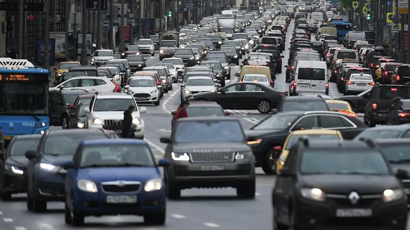 Автоэксперт оценил идею изменить правила начисления транспортного налога