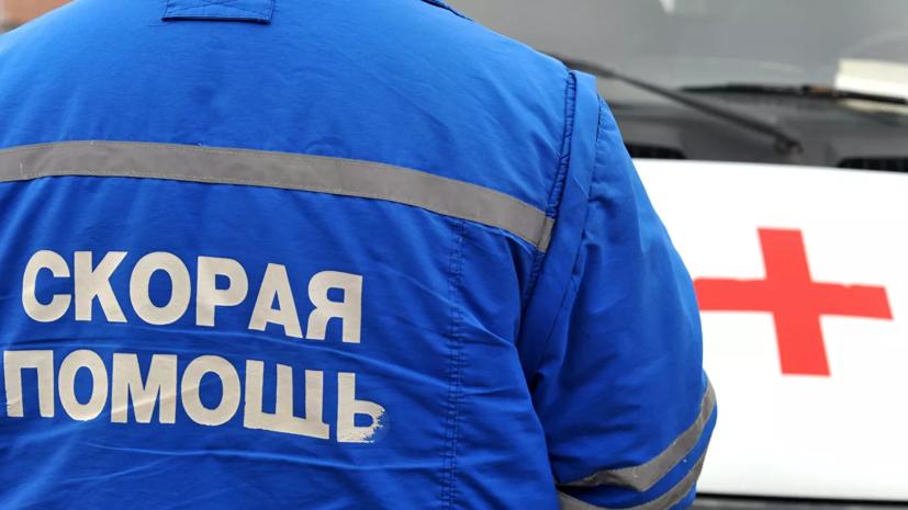 В Минздраве оценили состояние пострадавших при взрыве газа в доме в КБР