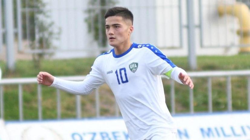 СМИ: «Локомотив» договорился о трансфере футболиста «Бунёдкора»