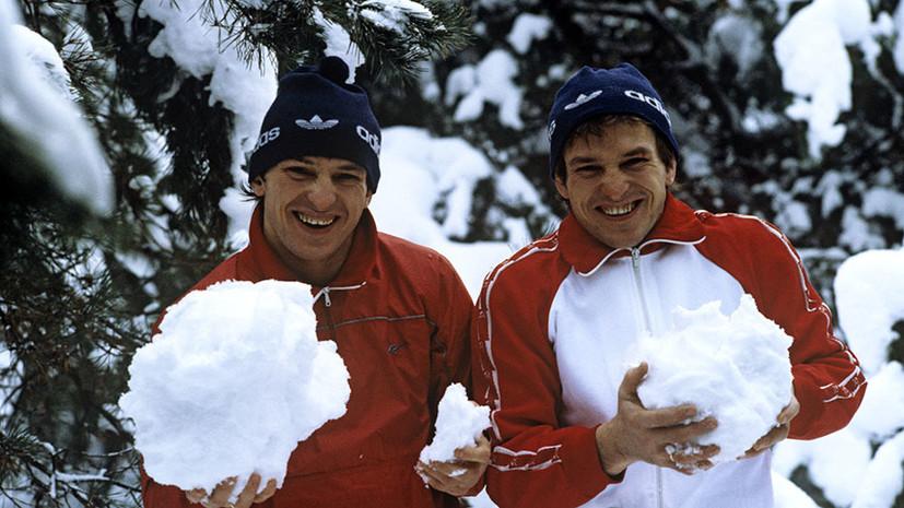 Братство медалей: чего добились на московской Олимпиаде шесть пар спортсменов-близнецов