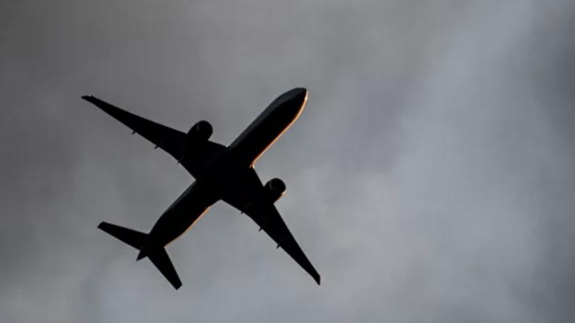 Спецрейс «Аэрофлота» с россиянами вылетел из Парижа в Москву